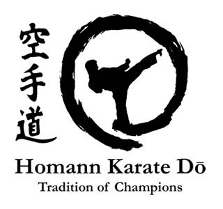 Homann Karate Do